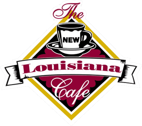 Louisiana Diner Logo